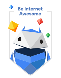 Image result for be internet awesome icon